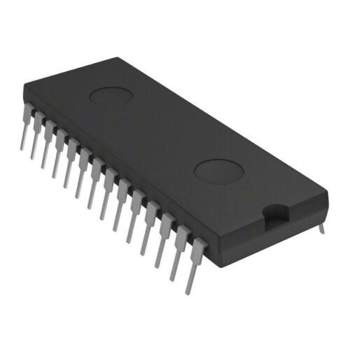 SAA5052 INTEGRATED CIRCUIT DIP-28  /'/'UK COMPANY SINCE1983 NIKKO/'/'