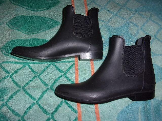 Gentlemen/Ladies Merona BLACK SIZE BOOTS WOMENS SIZE BLACK 10 Great variety Online International big name 9ef1b4