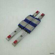 Nsk Nnb Pu120176trk2b01pct176l 2r4b Miniature Thk Srs12 Guide Lmg I 10351m35