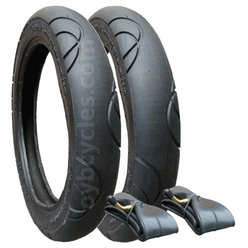 Bugaboo Donkey Front Tyre and tube Set for Size 39-177 FREE 1ST CLASS POST
