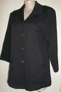 One-Life-Discovery-black-jacket-size-18-long-sleeves