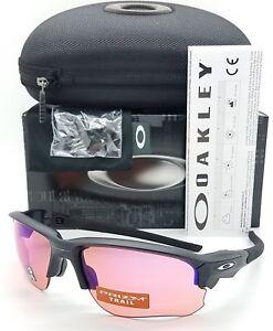 a942fdadea Image is loading NEW-Oakley-Flak-Draft-sunglasses-Dark-Prizm-Trail-