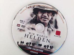 Wir-waren-Helden-Cine-Collection-Mel-Gibson-DVD-ohne-Cover
