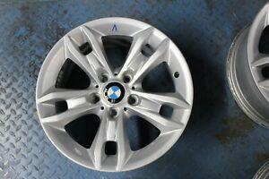 Original BMW X1 Alufelge Style 319 E84 17 Zoll 7,5 J x 17  Teilenummer 678914213