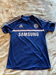 Chelsea FC Adidas 13/14 Kit De Entrenamiento – Talla mediana ...