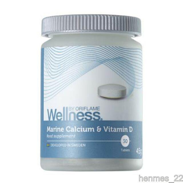 vitamineral green sverige