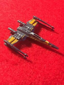 X-Wing-Star-Wars-Micro-Machines-Poe-Dameron-039-s-Closed-Wings-Force-Awakens