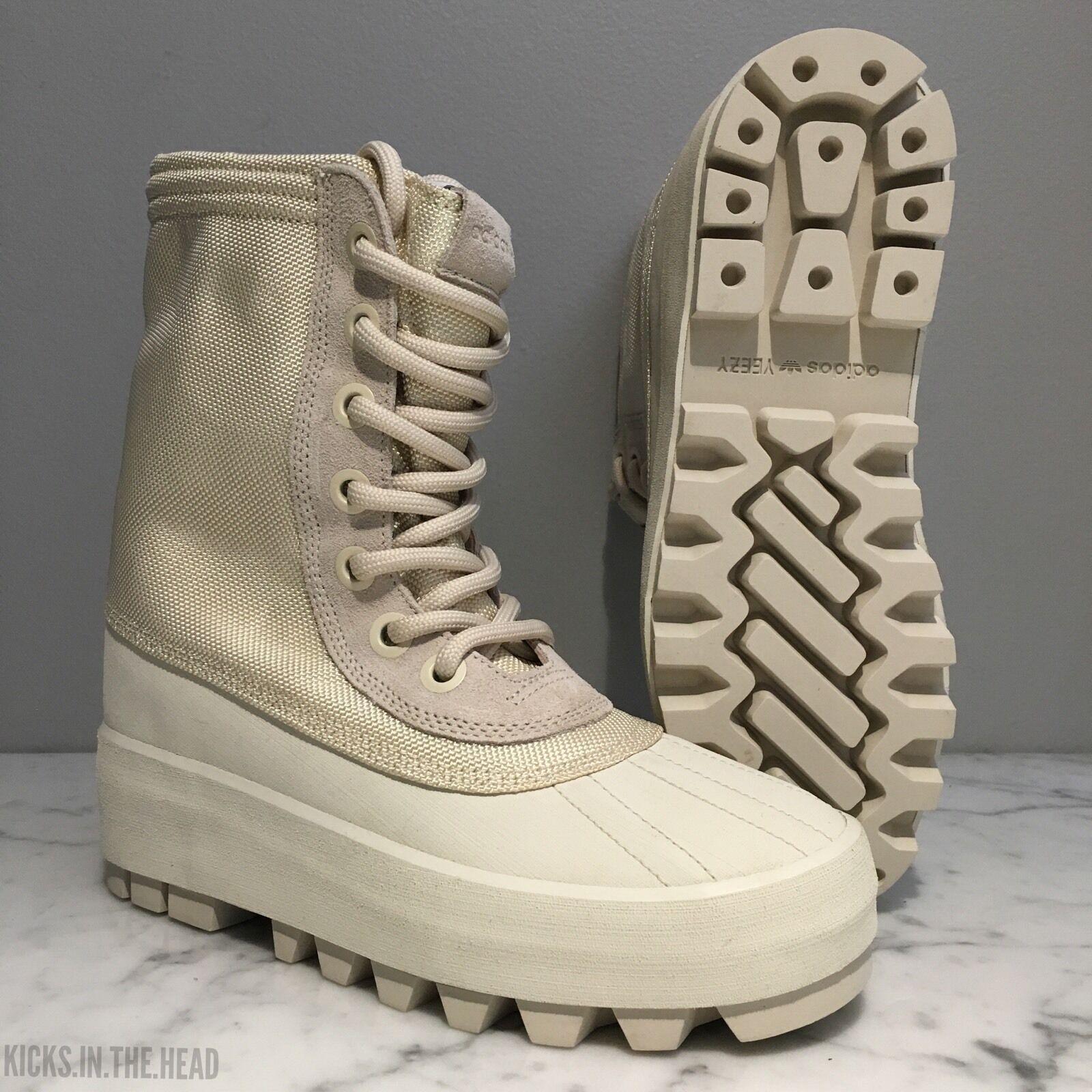 Adidas yeezy boot 950 w