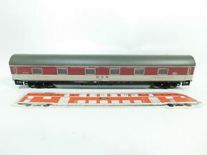 Bg770-0-5-Fleischmann-h0-dc-5106-coche-cama-dsg-06-80-358-0-muy-bien