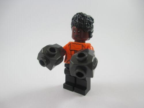 LEGO® Minifigure Shuri Minifig Split from Set 76103