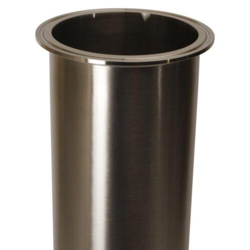 SS304 Sanitary SpoolTri Clamp 3 inch x 12