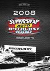V8 Supercars - 2008 Bathurst 1000 Highlights (DVD, 2014)