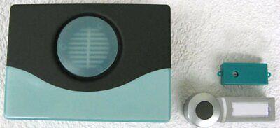 Basisgong Modul Clarino Düwi kann erweiterbar zum Funkgong sein