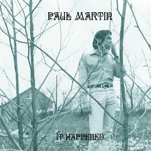 PAUL-MARTIN-It-Happened-vinyl-LP-66-67-garage-punk-fuzz-psych-folk-baroque