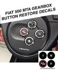 GM CLIMATE BUTTON NAVIGATION WORN PEELING BUTTON REPAIR STICKERS DECALS