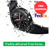 [SAMSUNG] Galaxy GEAR S3 Frontier Smart Watch SM-R760 Space Gray iOS FREE FedEx