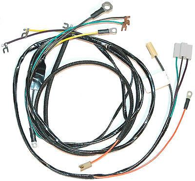 1956 corvette wiring diagram 1956 corvette engine wiring harness new reproduction auto  1956 corvette engine wiring harness