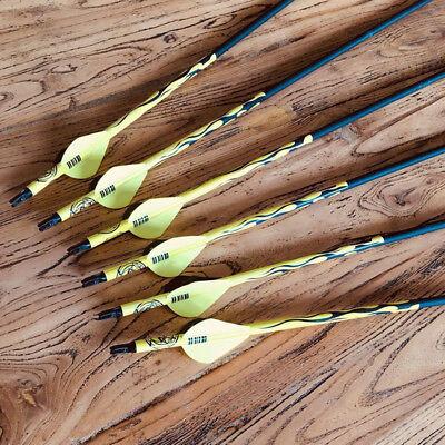 LOT Archery Arrow Sticker Heat Shrink Glue Adhesive Wraps DIY Tools Equipment