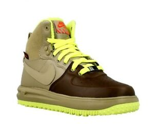 1ca78bac3dcc Image is loading Nike-Air-Force-1-Sneakerboot-Youth-UK ...