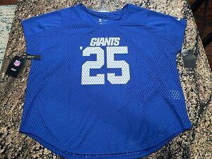 nfl blue jersey
