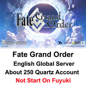 Fate grand order quartz discount