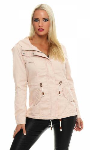 mehrere Farben Only Lorca Spring Parka Damen Übergangsjacke Jacke