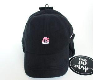 14d78d01c62 Nike Air Skepta SK H86 Earflap Fleece Cap QS Hat One Size New