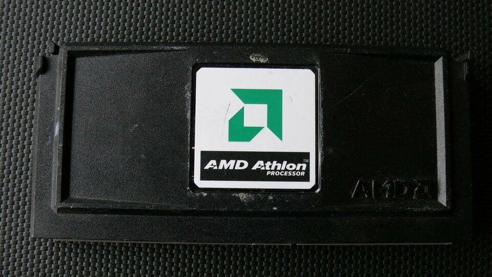 CPU, AMD, Slot A