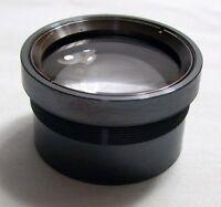 Brunson K&e Keuffel & Esser Objective Lens Assembly Brand Replacement Parts