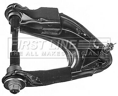 Suspension Arm Front Left 2.0 2.0D 06 to 15 Track Control FORD GALAXY Wishbone