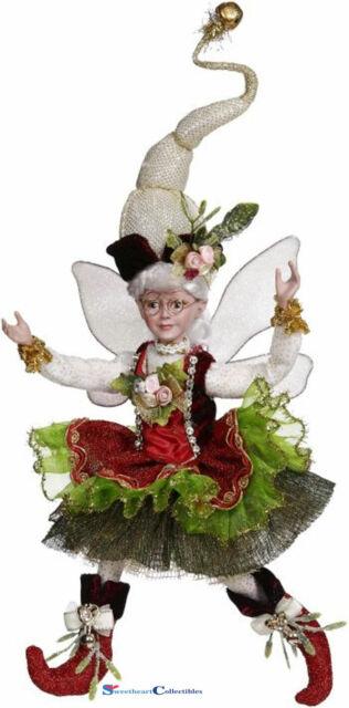 "Mark Roberts 5185850 Small 9"" Christmas Joy Girl Fairy 2018"