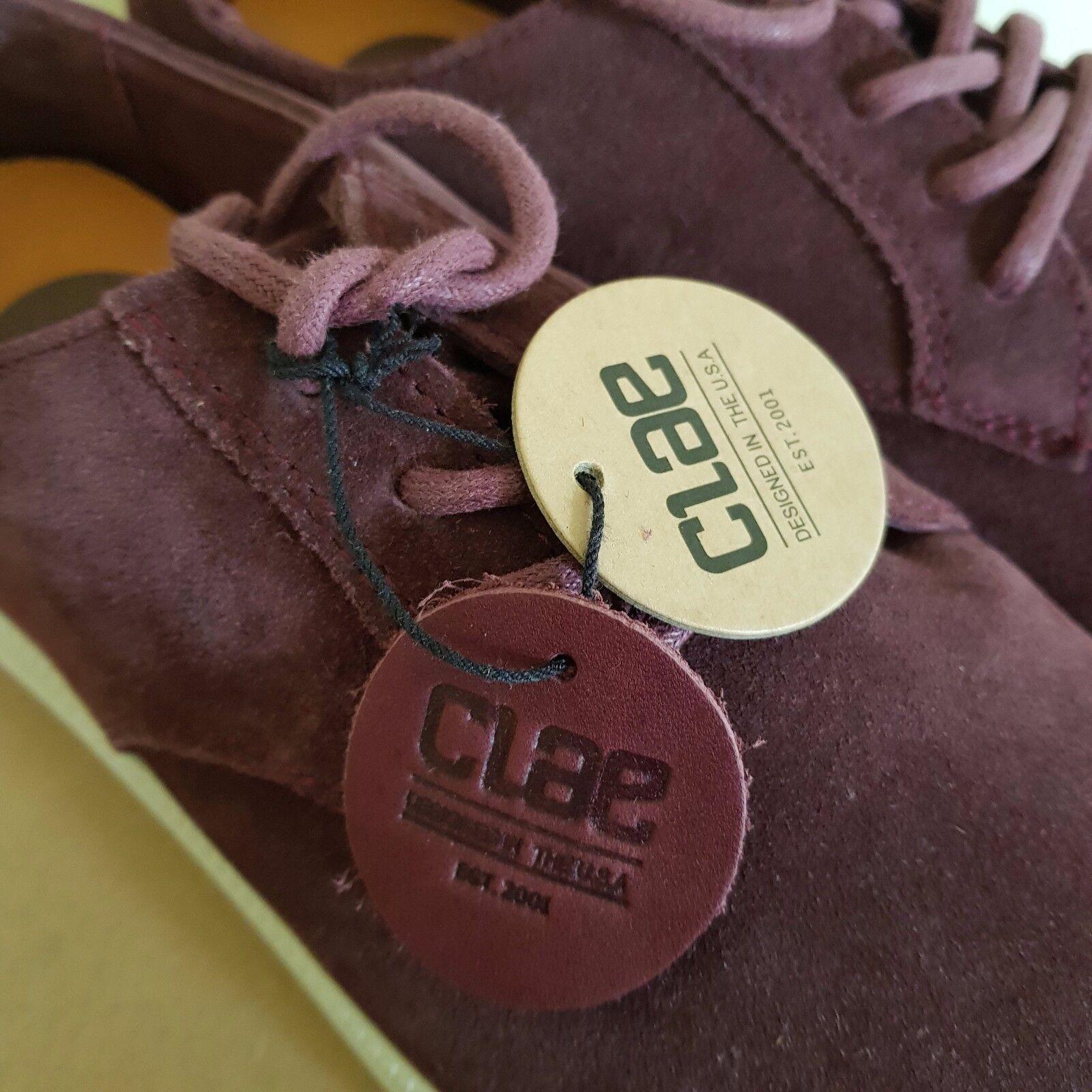 CLAE Ellington uomo scarpe US US US 8   EUR 41 (rrp ) | Moderato Prezzo  | Uomini/Donne Scarpa  94a4ee
