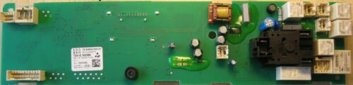 Reparatur Trockner Elektronik Siemens E44 E45 E46 WT34 WT44 WT46 defekt