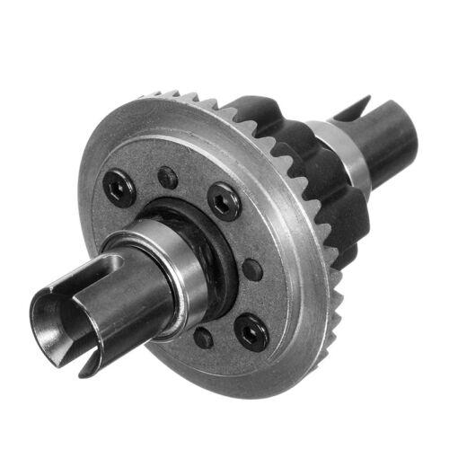 DHK 8381-101 Diff Set 1//8 8381 8382 8384 RC Car Part