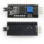 5PCS IIC//I2C//TWI//SPI Serial Interface Board Module Port Arduino 1602 LCD Display