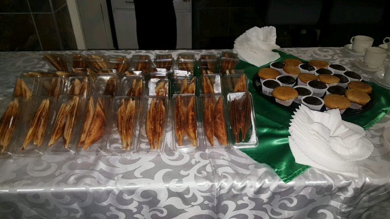 Affordable Catering service