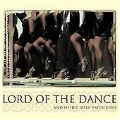 Lord Of The Dance And Other Irish Favourties, Various Artists, Very Good CD