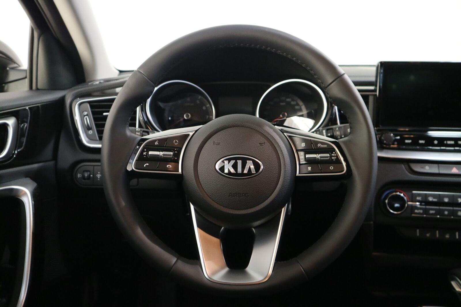 Kia Ceed 1,4 T-GDi Comfort DCT - billede 8