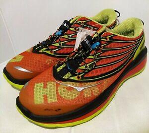 Hoka-One-One-Evo-Speed-Running-Shoes-Men-039-s-US-Size-9-NEW