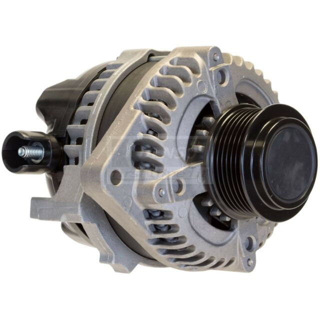 Alternator DENSO 210-0802 Reman Fits 2015 Acura TLX 3.5L