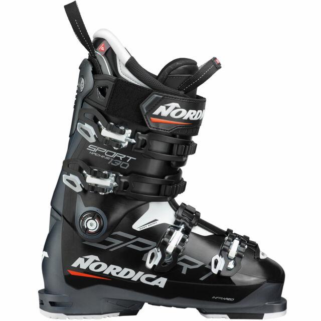 Nordica Speedmachine 95 W Damen-Skistiefel Skiboots Skischuhe 4-Schnallen NEU