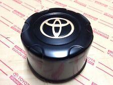 Toyota Land Cruiser OEM steel wheel center cap 100 series