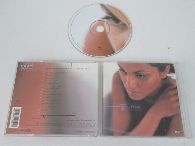 SABRINA setlur / DE LA VISIBILIDAD Y con den WORTEN von (3p 491960 7) Cd Álbum