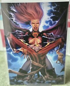 HELLIONS-3-JAY-ANACLETO-Exclusive-Virgin-Red-Variant-NM-Sold-Out