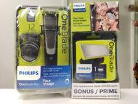 Philips OneBlade Pro Hybrid Electric Shaver - NEW Mississauga / Peel Region Toronto (GTA) Preview