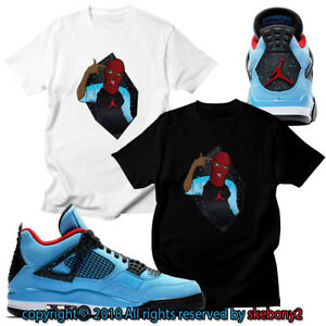 CUSTOM-T-SHIRT-matching-Nike-Travis-Scott-x-Air-Jordan-4-Cactus-Jack-JD-4-1-4