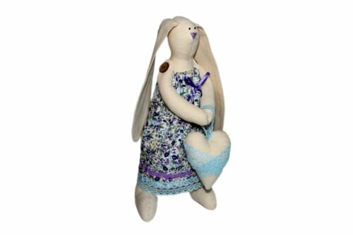 RAG DOLL KIT RABBIT LIUBAVA AM100002I