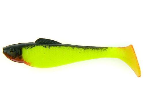 "per pack *OH2-* // perch chub trout Relax Ohio 2/"" soft baits // 5cm // 10pcs"