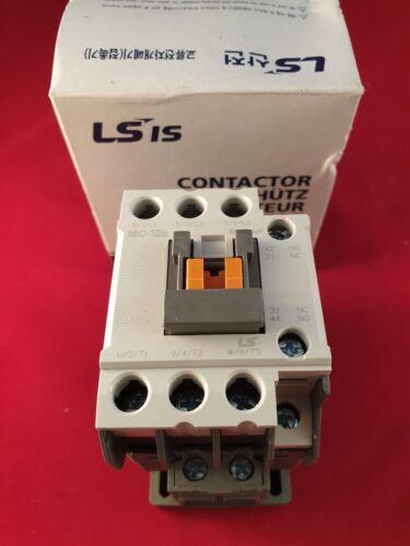 MC 12 B LSIS Contactor 240 VAC  12 Amp