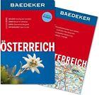 Baedeker Reiseführer Österreich von Isolde Bacher und Achim Bourmer (2013, Taschenbuch)